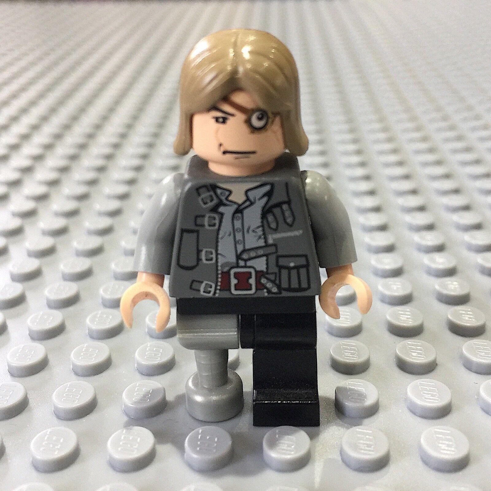 LEGO - Harry Potter - Professor Mad Eye Moody - hp070 - 4767.