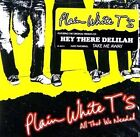 All That We Needed 0714753007222 by Plain White T's CD