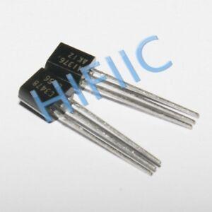 10PCS A1376  Encapsulation:TO92,