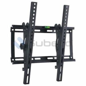 Tilt-TV-Bracket-Wall-Mount-For-TV-26-30-32-37-40-42-44-47-55-inch-LCD-LED-Plasma