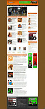 Basketball Blog Website With Affiliates New Domain Amp Hosting