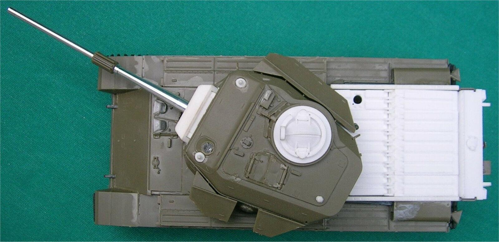 AFV Club 1 35 Centurion conversion Mk.8