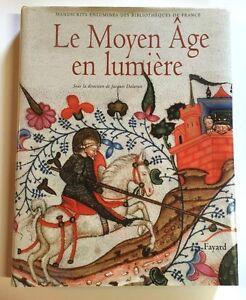 LE-MOYEN-AGE-EN-LUMIERE-manuscrits-enlumines-Bibliotheques-de-France-livre-ART