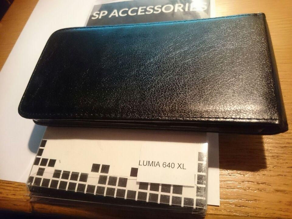 Cover, t. Nokia, Lumia 640 xl