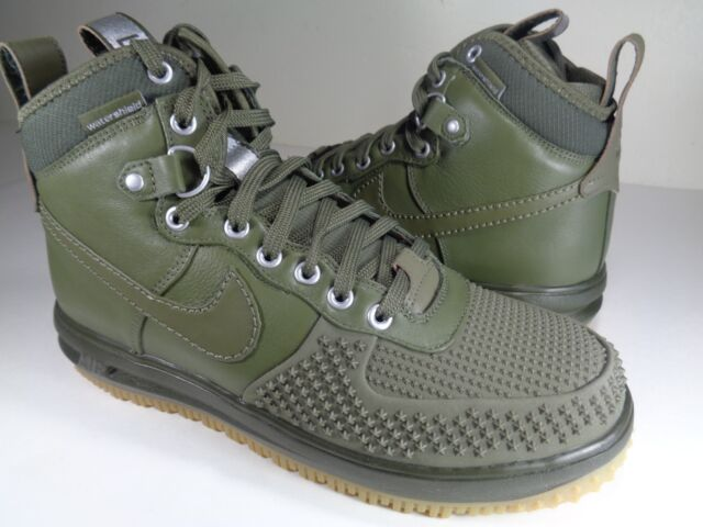 nike air force 1 verde militare