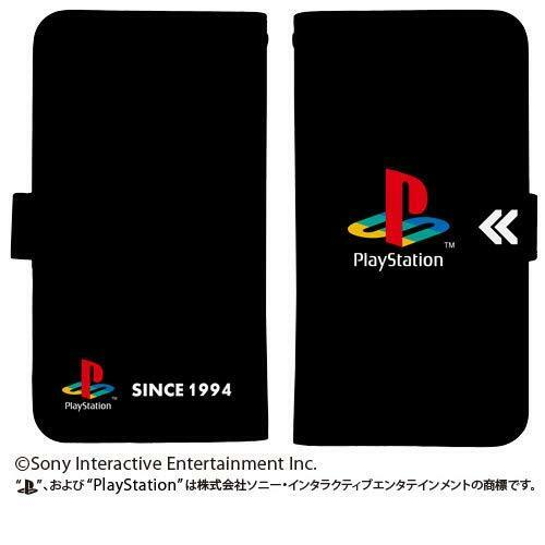 Primary PlayStation Notebook Type Smart Phone Case 158 Anime Japan 2018