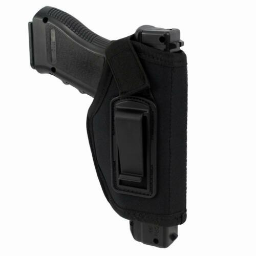 NEW Nylon IWB holster for Springfield XD Sub compact 9mm