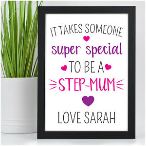 Birthday-Xmas-Gifts-for-Step-Mum-PERSONALISED-Special-Step-Mum-Presents-for-Her