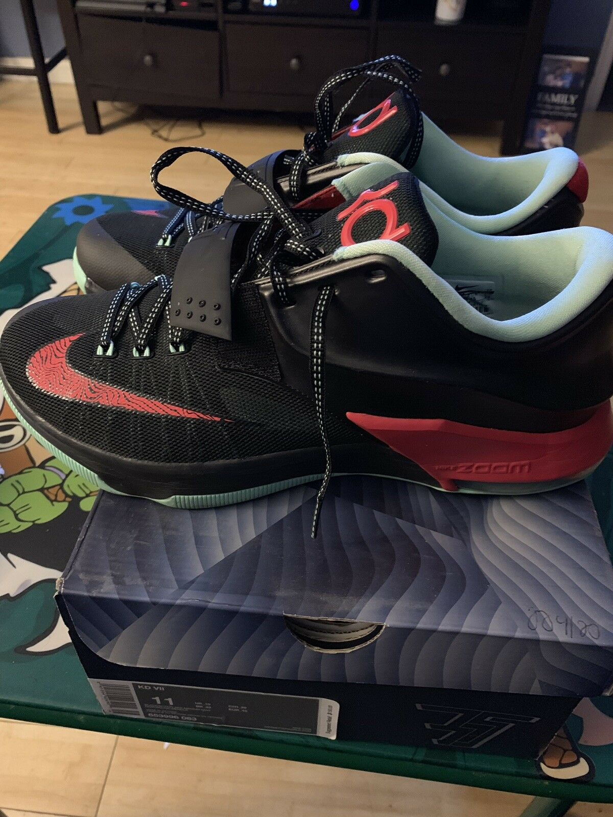 KD Good Apples Size 11