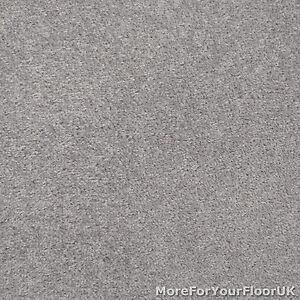 Perfect Image Is Loading Silver Grey Feltback Twist Bedroom Carpet Cheap Roll