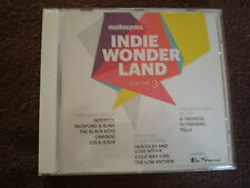 MUSIKEXPRESS CD INDIE WONDERLAND Vol. 3 Interpol Caribou Cold War Kids Yelle