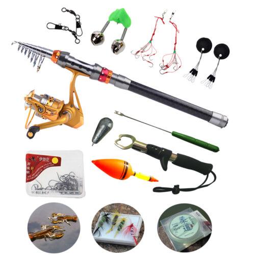 рыбалка снасти и принадлежности
