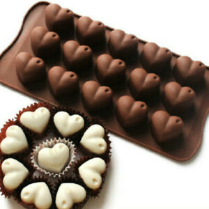 3D-Silicone-Chocolate-Mold-Candy-Cookie-Heart-Cake-Decoration-Baking-Mould