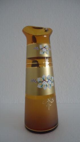 Bohemia Glas Wein Set Karaffe mit 6 Gläsern NEU!!!