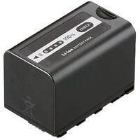 1x Kastar Battery For Panasonic Vw-vbd58 Hdc-z10000 Hdc-z10000gk Hdc-z10000p