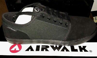 Airwalk Tempo 2 Skate Shoes Mens 9