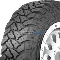 4 Lt265/70r17 Kenda Klever M/t Kr29 Mud Terrain 6 Ply C Load Tires 2657017 on sale