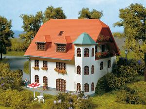 Auhagen-13302-Kit-De-TT-034-Maison-Carola-034-neuf-emballage-d-039-origine
