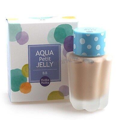 Holika Holika Aqua Petit Jelly BB Cream #1 Aqua Beige SPF20/PA++ 40ml Free gifts
