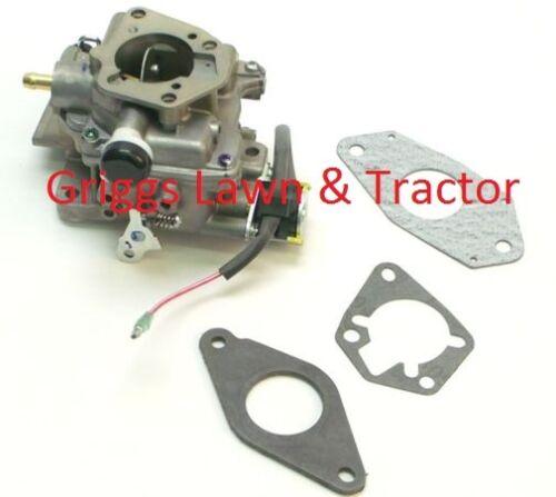 Kohler OEM Carburetor Assembly 2485393 2485393-S