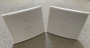 Jamo-Art-A-510-Speakers-Pair-White
