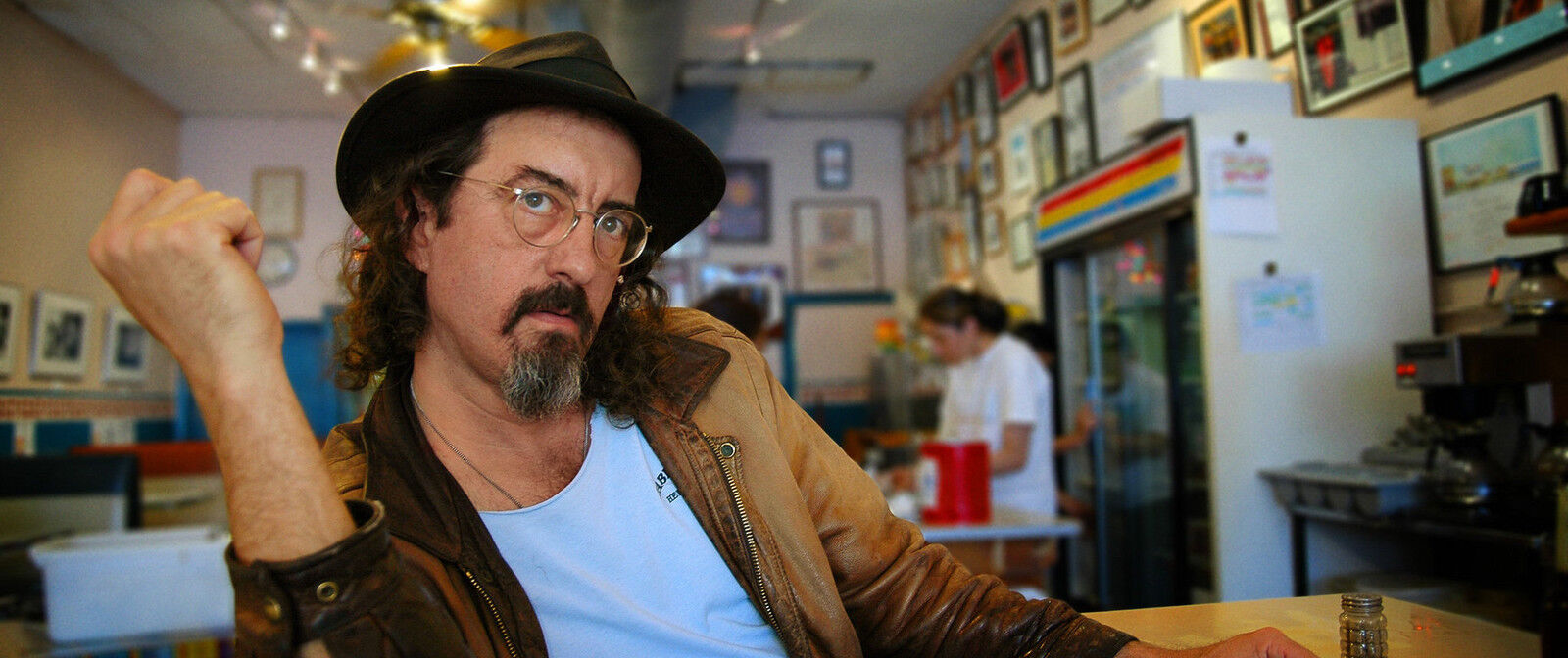 James McMurtry Tickets (21+ Event)