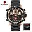KADEMAN-Men-Watch-Full-Steel-Sports-Digital-Watches-Waterproof-Top-Luxury-Brand thumbnail 16