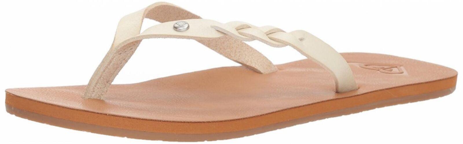 Roxy Mujer liza Flip-Flop Sandal Sandal Sandal  calidad fantástica