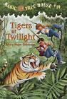 Tigers at Twilight by Mary Pope Osborne (Hardback, 1999)