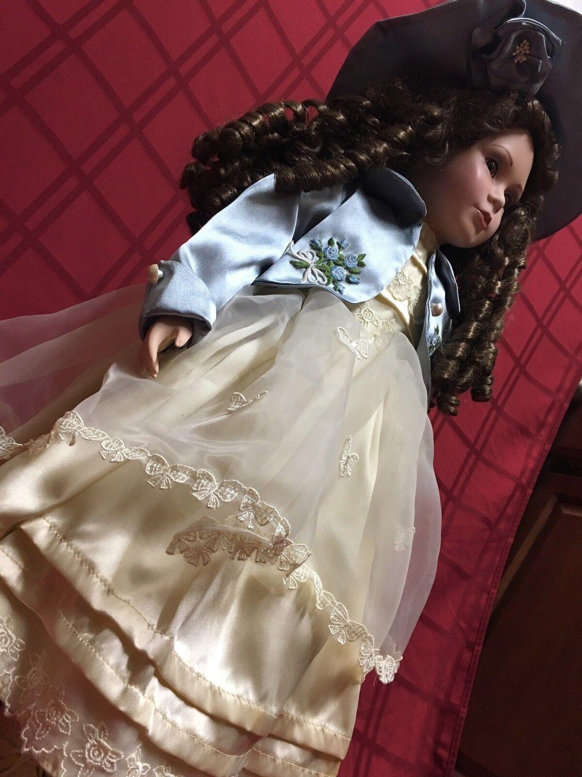 Court of Dolls 606/2500 23