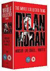 Dylan Moran - The Whole Collected Thing (DVD, 2009, 3-Disc Set)