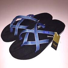 7eb2b785c058c item 5 Teva Womens Sandals Olowahu Strappy Thong Flip Flops 6840 Blue NWT   59 -Teva Womens Sandals Olowahu Strappy Thong Flip Flops 6840 Blue NWT  59