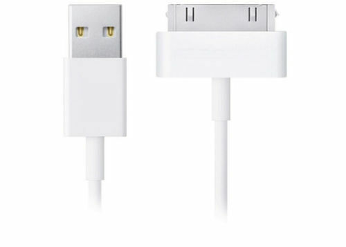 1m 3FT OEM USB Data sync Charging Cable for Apple Ipod 30gb 60gb 80gb Video etc