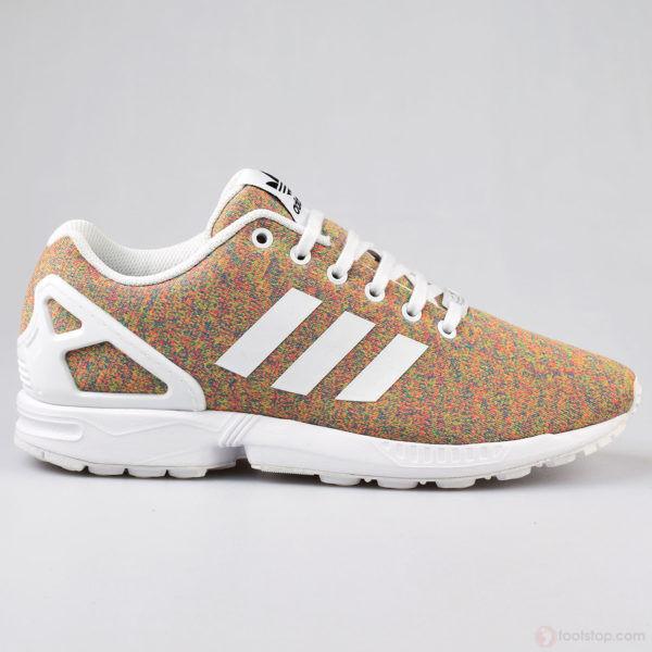 Adidas ZX Flux Para Hombre Hombre Para Multi-Color BB2772 43f529