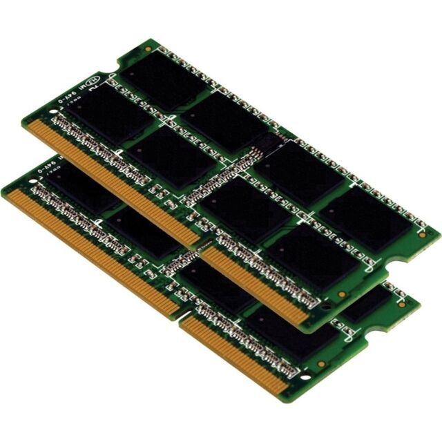 NEW 16GB 2X8GB PC3-12800 DDR3-1600 IBM Lenovo ThinkPad T430s Memory RAM