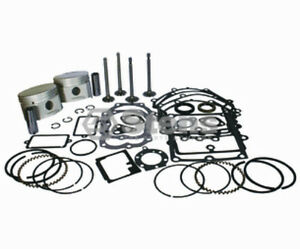 Briggs /& Stratton 422437 Type 0111 to 0676 18HP Standard Bore Engine Rebuild Kit