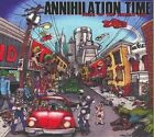707239008622 Tales of The Ancient Age by Annihilation Time CD