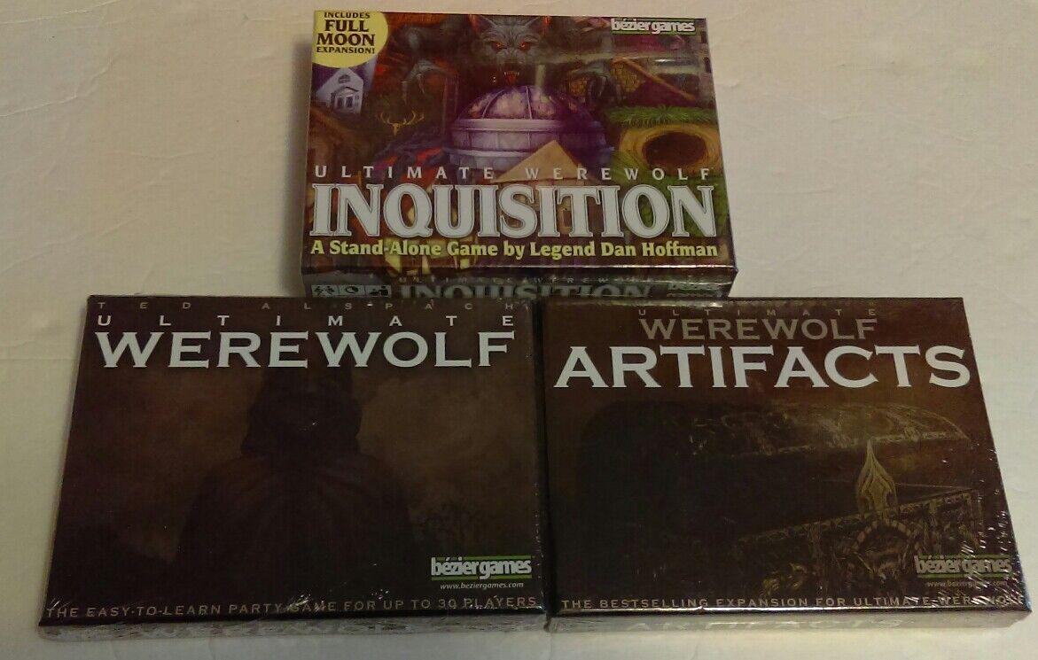 Letzte werwolf inquisition letzte werwolf & letzte werwolf.