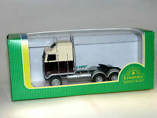 Kimmeria, Kenworth K100 Cabover Aerodyne, Tractor Unit, H0 1:87, Metal