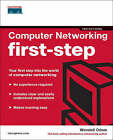Computer Networking First-step: Your First-step into the World of Computer Networking by Wendell Odom (Paperback, 2004)