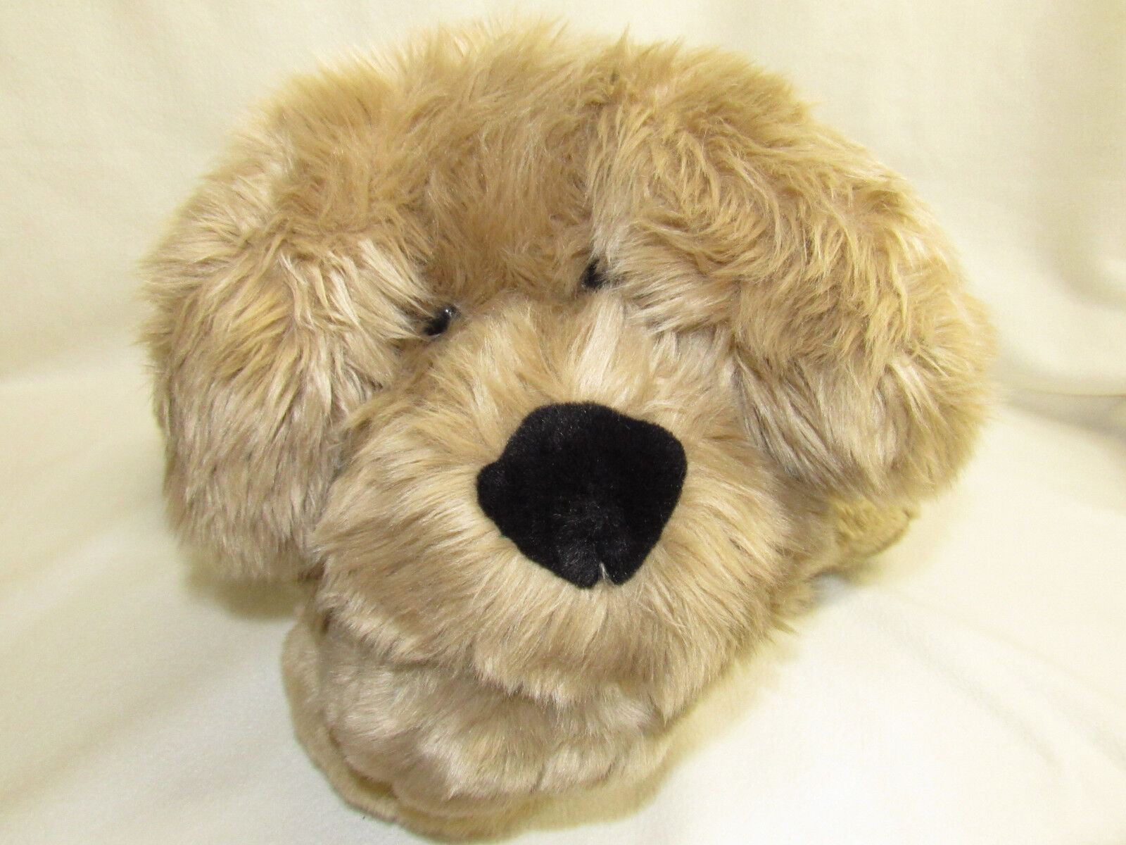 COMMONWEALTH LARGE 27  SHAGGY FLOPPY PUPPY DOG