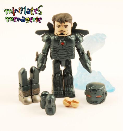 Marvel Minimates TRU Toys R Us Wave 1 Stealth Iron Man