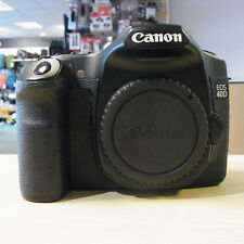 Used Canon EOS 40D DSLR Body (14487 actuations) - 1 YEAR GTEE