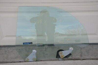 02-07 Subaru Impreza WRX Door Window Glass Rear Left Driver LH Wagon 2002-2007