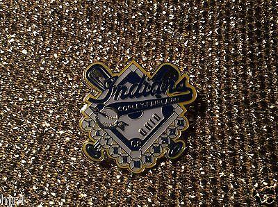 Fairlawn Ohio Indianer Baseball Cooperstown Pin-flagge Produkte HeißEr Verkauf Fanartikel Offen Copley