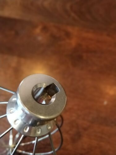 KITCHENAID STAND MIXER ATTACHMENT REPLACEMENT K45 WIRE BALLOON WHISK UK STOCK