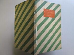 Acceptable-Die-Weber-Hauptmann-Gerhart-1956-01-01-This-printing-is-dated