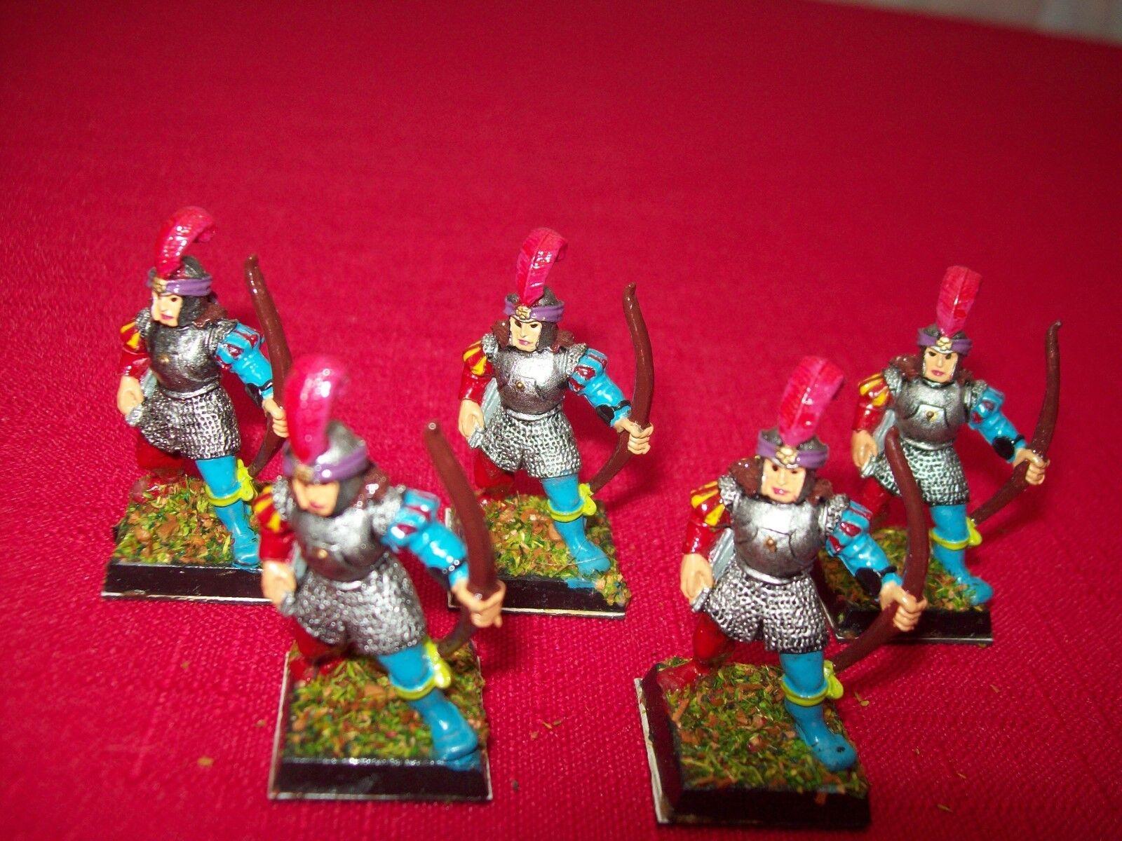 Warhammer Empire Imperial Archer 6