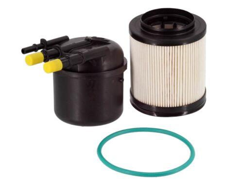 Diesel Fuel Filter FD4626