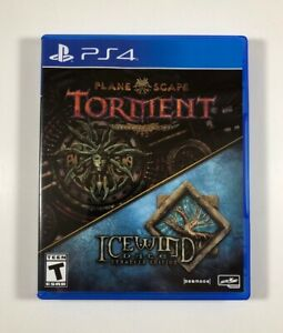 Planescape-Torment-amp-Icewind-Dale-Enhanced-Edition-PS4-Sony-PlayStation-4